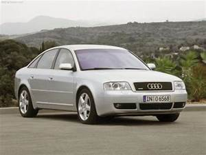 Audi A6 1998-2004 Service Repair Manual