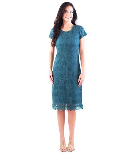 peaceful dress  brunswick green  downeast basics