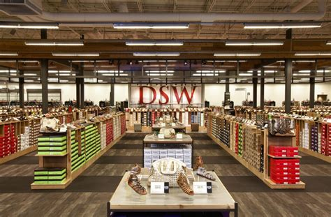 dsw designer shoe warehouse a new take on the economy dsw is trying shoe