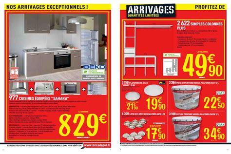 depot cuisine catalogue brico depot 31 01 12 02 2014 page 2