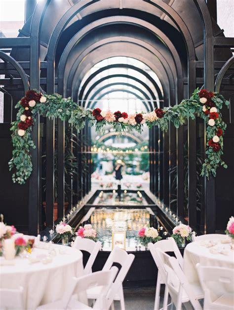 fall seattle wedding romantic newlywed session