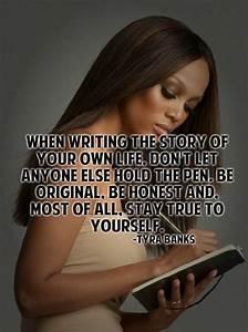 Tyra Banks   vi... Tyra Fashion Quotes