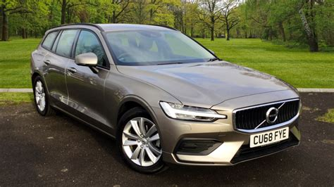 volvo  ii  momentum winter package leather