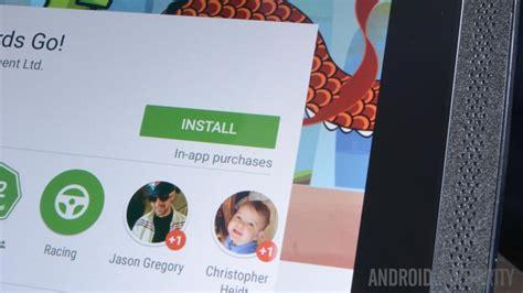 Google Play Performance Q2 2015  Google And Apple Gain