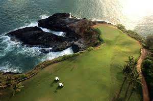 Kauai Golf Course