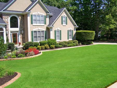 front yard images front yard landscaping nice green beautiful landscaping blog