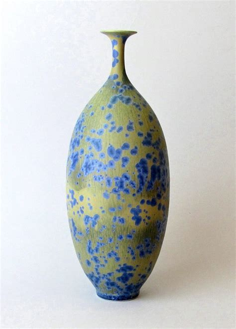 crystalline glazes   interesting ceramics