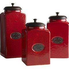 colored kitchen canisters i the color and this will look great in my 2326