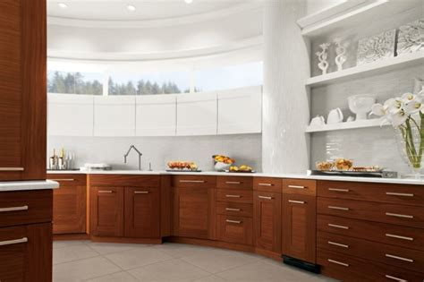 Contemporary Kitchen Cabinet + Drawer Hardware By Rocky