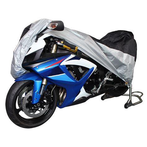 Outdoor Uv Protector Motorbike Bike Rain Dust Motorcycle