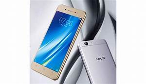 Vivo Y53 Price In India  Specification  Features