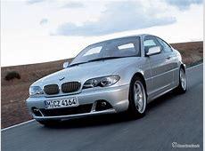 BMW 3 series IV E46 Facelift 330d 30d MT specifications
