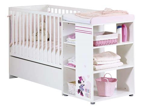 chambre bébé complète pas cher lit bébé évolutif combiné photo lit bebe evolutif