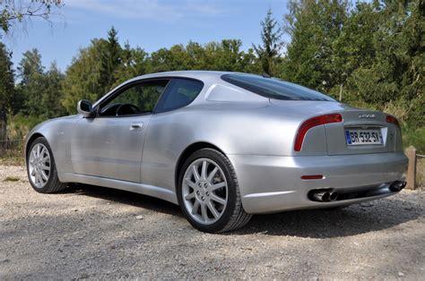 20022007 Maserati Coupé And Gransport  Motoring Con Brio