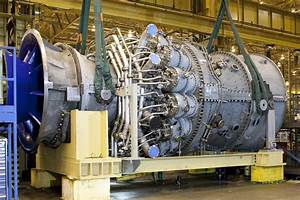 Can Natural Gas Turbines Be Partner To Renewables