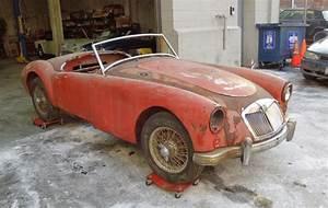 Prix Restauration Voiture : restaurer une voiture de collection ~ Gottalentnigeria.com Avis de Voitures