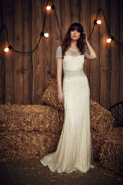 jenny packham wedding dresses   dress   wedding