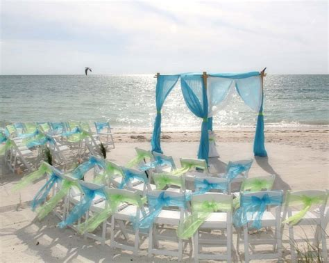 Outstanding Beach Wedding Seating Ideas Weddceremonycom