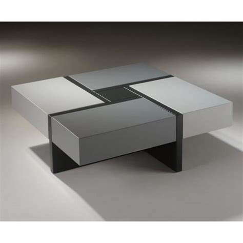 table basse tiroir pas cher decoration tables basses avec tiroirs table basse design molly grise avec tiroirs c ronde