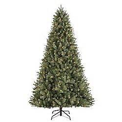 canadian tire noma pre lit winston spruce christmas tree 7 5 ft customer reviews product