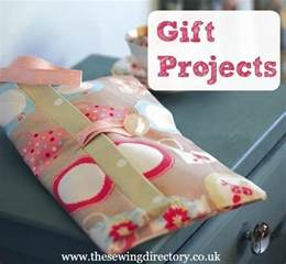 projects to make as gifts
