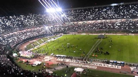 River Campeon 2014 - River Plate Locura en el Monumental ...