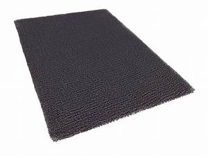 tapis design poil long polyester 160x230 gris With tapis gris poil long