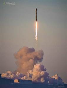 SpaceX pushes boundaries of fairing recovery with ...