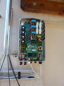 Solarzelle Selber Bauen : dreiphasiger solaredge wechselrichter von innen solaranlage selber bauen ~ Buech-reservation.com Haus und Dekorationen