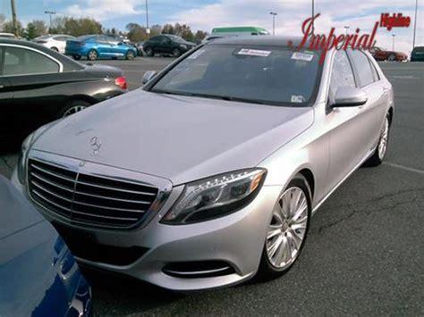 mercedes benz  class  sale carsforsalecom