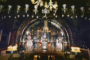 Top Sacred Places in Jerusalem