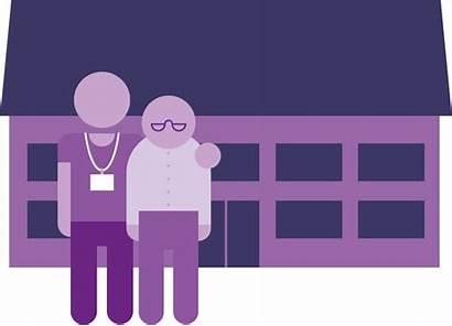 Clipart Mental Health Hospital Physical Transparent Cartoon