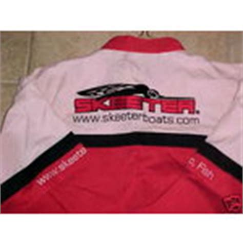 Skeeter Boats Clothing by Skeeter Boats Tournament Shirt Sleeve X Large 07
