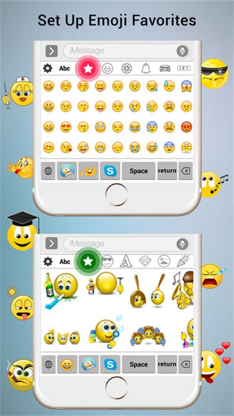 timoji animated emojis emoticons app android apk