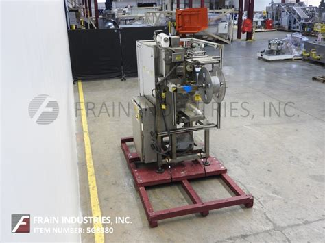 used pdc intl corp equipment machines for sale