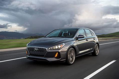 Greensboro Hyundai by 2018 Hyundai Elantra Gt In Greensboro Capital Hyundai