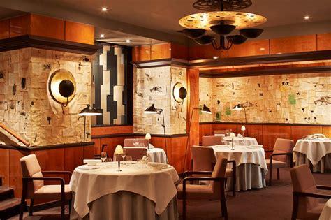 dining room tables gagnaire hôtel balzac chs elysées