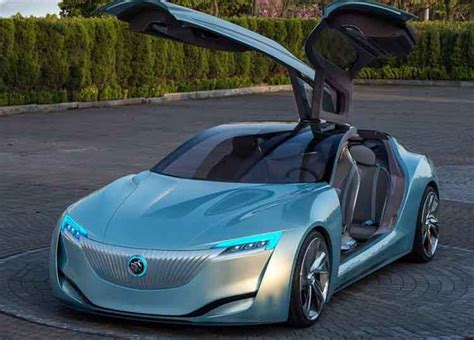 2019 Buick Riviera by 2019 Buick Riviera Concept Release Date Price