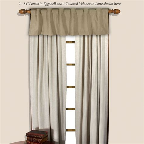 Insulated Drapes Clearance - homespun insulated window treatment