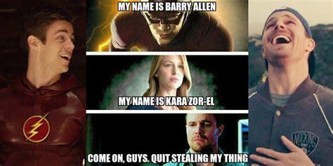 Arrow Memes 20 Hilarious Arrow Vs Flash Memes That Will Make You Cry