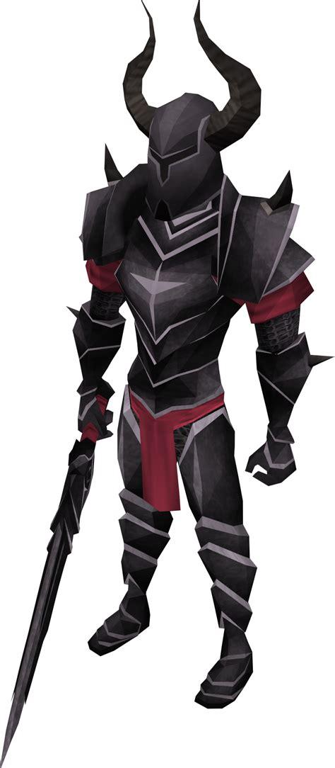 black knight  runescape wiki