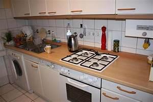 Gebrauchte Einbauküche Kaufen : einbauk che mit gasherd und k hlschrank in k ln k chenzeilen anbauk chen kaufen und ~ Markanthonyermac.com Haus und Dekorationen