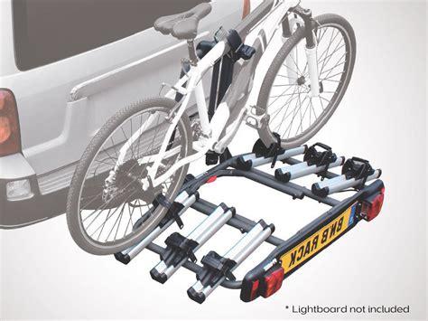 platform bike rack bnb rack explorer hitch mount platform style bike bicycle