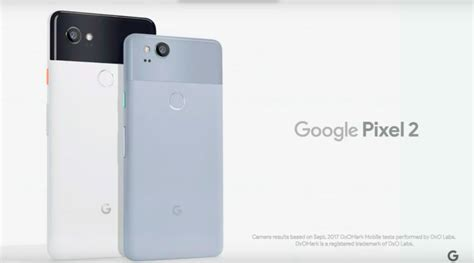pixel 2 pixel 2 xl launched price specifications and features the indian express
