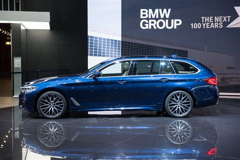 Bmw 5 Series Touring Picture by 2018 Bmw 5 Series Touring Picture 709544 Car Review
