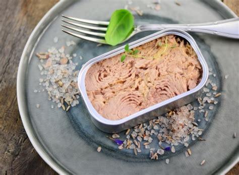cuisiner avec des boites de conserves miracle en cuisine la boite de thon
