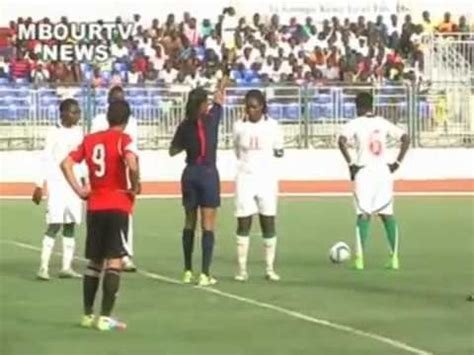 Resume Egypte Senegal by U20 Senegal Vs 2016 3 1 All Goals Doovi