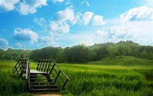 wallpapers: Peaceful Sceneries Wallpapers