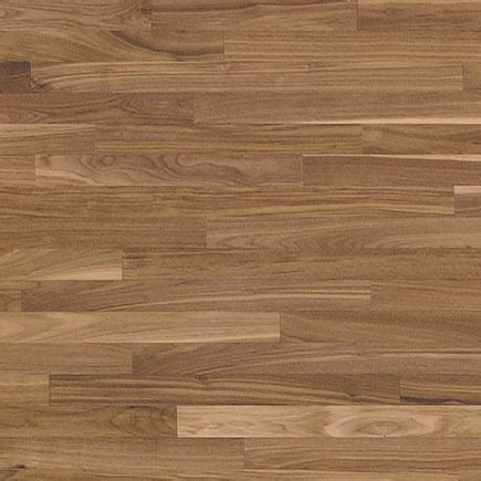 American Walnut Solid Mirage Flooring 3 1/4 Natural Matte
