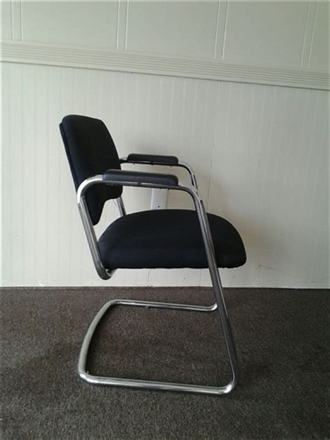 used steelcase sled chairs buy steelcase office chairs